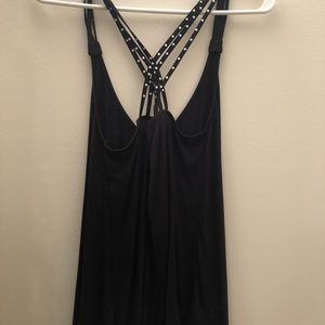 Brand new w/tags Candies flowy tank top